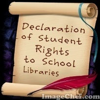 School libraries - a studentright - Home - Doug Johnson's Blue Skunk Blog | Libraries for all | Scoop.it