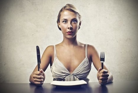 18 Science-Based Ways to Reduce Hunger and Appetite | Weight Loss News | Scoop.it
