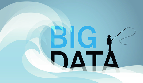 Comment le big data transforme le monde ? | Marketing in a digital world and social media (French & English) | Scoop.it