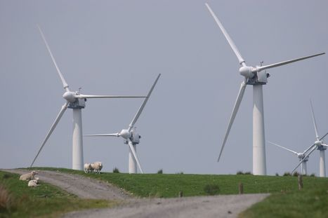 Welsh Government launches register of community benefits from wind farm developments | pro wind supporters from mid Wales | Scoop.it