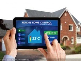 World's fastest stretchy circuits to power Internet of Things - The Economic Times   Intelligent Insight   Scoop.it