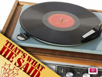 Guys' Favorite Classic Make-Out Albums [VIDEO] | YourTango | Morning Radio Show Prep | Scoop.it