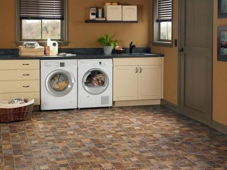 Keeping Your Home Properly Organized With High Standard Laundry Room Storage Cabinets   Cabinet Makers Adelaide   Scoop.it