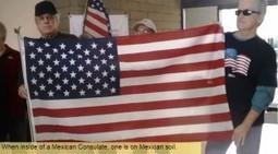 Patriots in California Invade Mexican Consulate Demanding Benefits - Radix News | Criminal Justice in America | Scoop.it