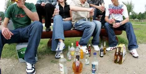 El 'síndrome del corazón en vacaciones': cuando el alcohol acelera el ritmo cardiaco - 20minutos.es | Salud Publica | Scoop.it