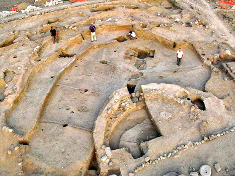 Top 10 Discoveries of 2011 - Neolithic Community Centers - Wadi Faynan, Jordan | World Neolithic | Scoop.it