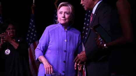 EXCLUSIVE: Pro-Hillary group takes $200K in banned donations | Global politics | Scoop.it