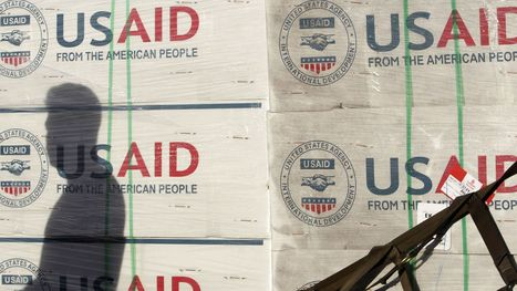 ' #Slush fund '?  #USAID under fire for paying Afghan, other governments to pass laws | News You Can Use - NO PINKSLIME | Scoop.it