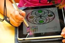 Unterrichtsideen aus der Schweiz | Ipad in der Schule | Scoop.it