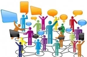 Social Collaboration : Twitter poussé par 6% des entreprises françaises | Gouvernance web - Quelles stratégies web  ? | Scoop.it