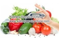 Diet for a person with high creatinine | kidneyservicechina | Scoop.it
