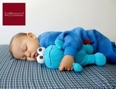 Un buen descanso la base del crecimiento de un niño sano - Salud ideal | Lomonaco un buen descanso | Scoop.it