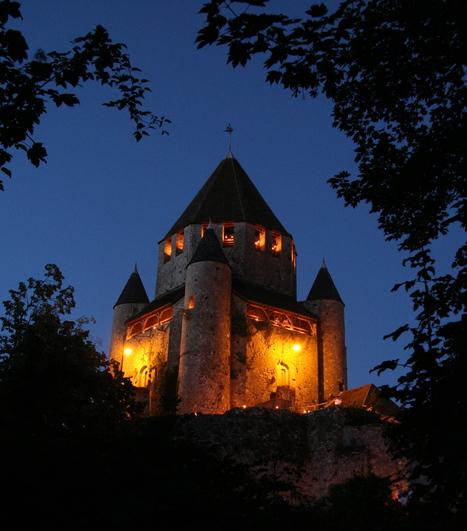 Les Lueurs du Temps - Provins by candlelight | Cité médiévale de #Provins | Scoop.it