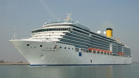 Costa Cruises Publishes Latest Policy Document | True Viral News | Sustainable Procurement News | Scoop.it