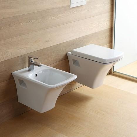 Sanitari bagno: l'importanza dello stile e del gusto soggettivo - KV Blog | Arredo Bagno | Scoop.it