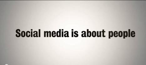 [Parodie] Les chiffres vraiment clés des médias sociaux en vidéo | Tout sur les réseaux sociaux | Scoop.it