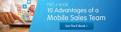 Mobile Sales Enablement Simplified | Gardening | Scoop.it