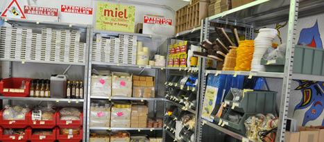 Ouverture d'une coopérative de matériel apicole à Foix - ariegeNews.com   Abeilles, intoxications et informations   Scoop.it