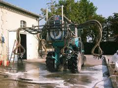 Les moyens d'élimination des effluents phytosanitaires | Le Vin et + encore | Scoop.it