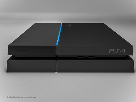 2,1 Millions de Playstation 4 vendues!! - eGeeky | 2,1 Millions de Playstation 4 vendues!! | Scoop.it