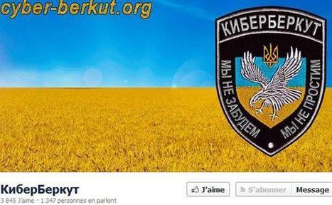 Ukraine-Russie: Qui se cache derrière les «CyberBerkout»? - 20minutes.fr | Sécurité des systèmes d'Information | Scoop.it
