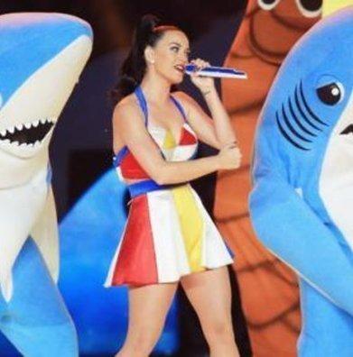 Concert: Regardez le show de Katy Perry au #Superbowl en entier ! - Cotentin webradio actu buzz jeux video musique electro  webradio en live ! | cotentin webradio webradio: Hits,clips and News Music | Scoop.it