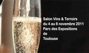 Place à l'oenotourisme ! - Toutes les actualités | Salon Vins Toulouse - du 4 au 6 novembre 2011 | Oenotourisme | Scoop.it
