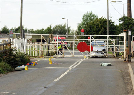 Level crossing not to close say rail chiefs - Burton Mail | ILCAD - Safety at level crossings | Scoop.it
