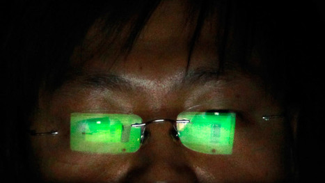 China v America's cyber-hegemony - RT (blog) | NGOs in Human Rights, Peace and Development | Scoop.it