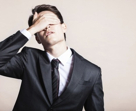 How Marketing Fails by Failing to Market Itself | Marketing | Scoop.it