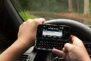 Texting while driving =  PRISON for one 18 year old   Health for Teens   Scoop.it
