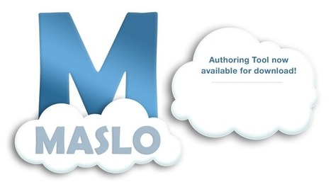 MASLO | Digital Learning Invador | Scoop.it
