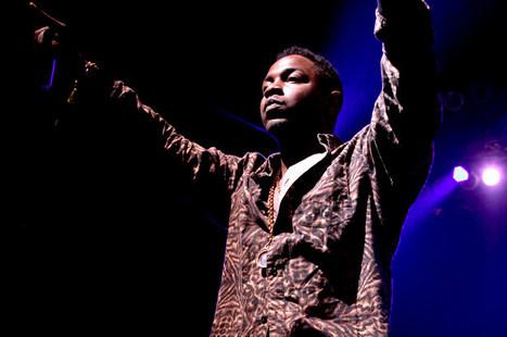 Kendrick Lamar: The Story Behind 'good kid, m.A.A.d city' | GetAtMe | Scoop.it