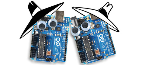 Arduino Vs. Arduino: The Reseller's Conundrum - Hackaday | Raspberry Pi | Scoop.it