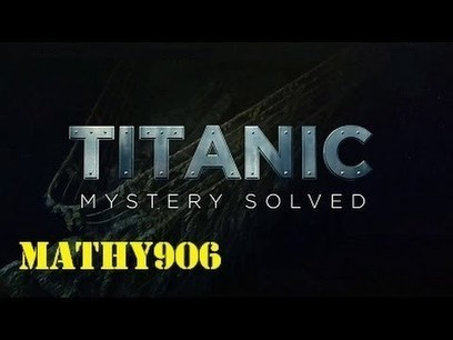 Titanic At 100 Mystery Solved 720p HD (full movie)   titanic   Scoop.it