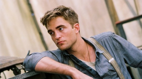 Water For Elephants & Pattinson 2.0: Rising of an Honest-to-Goodness Movie Star - Award Winning Blogger's NEWS & More on Maps To The Stars   'Cosmopolis' - 'Maps to the Stars'   Scoop.it