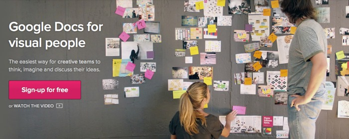 Mural.ly - Think, Imagine, Discuss Ideas | Business in a Social Media World | Scoop.it