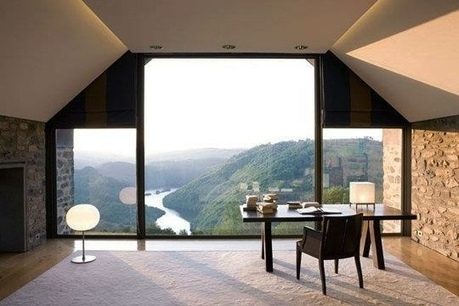 Workspaces with Views that Wow! | Design | Scoop.it
