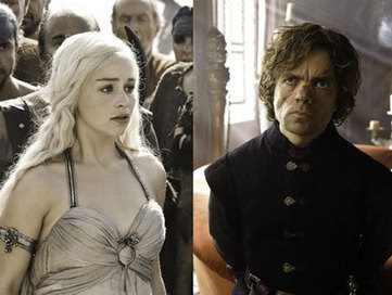 """!!! Producers dish on Shark, Sexposition, and """"Game of Thrones"""" Season 3 