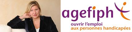 Agefiph en 2014 : des travailleurs handicapés mieux formés ! | Formation professionnelle | Scoop.it