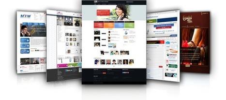 Web Designing Services Delhi, Web Design India   Reliable Website Design Company in Delhi   Scoop.it