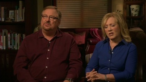 The five things you need to know about Rick Warren - CNN (blog) | Bestseller Wisdom | Scoop.it