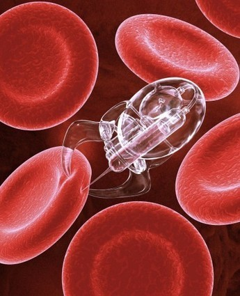 Microbots: Using Nanotechnology In Medicine - Yale Scientific ... | NANO & Educational Game Resources for Secondary Schools | Scoop.it