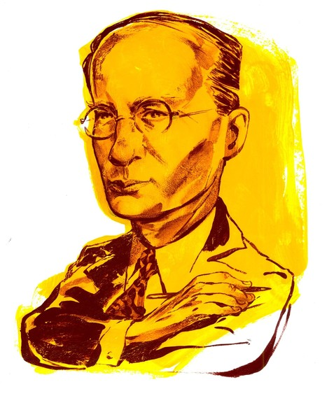 Karl Polanyi Explains It All - The American Prospect | Peer2Politics | Scoop.it