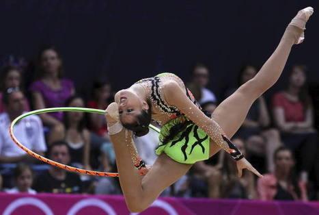 Carolina Rodríguez, gimnasta olímpica, operada con éxito de una lesión de ligamentos - RTVE.es   Operación y recuperación (2012)   Scoop.it