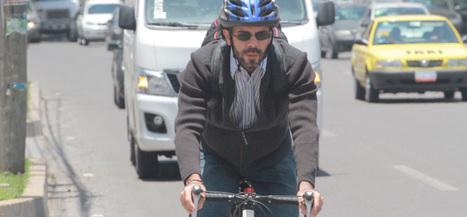 Transporte sustentable no motorizado para Querétaro, se analiza ... - Periodico a.m. | Proyectos Sustentables | Scoop.it