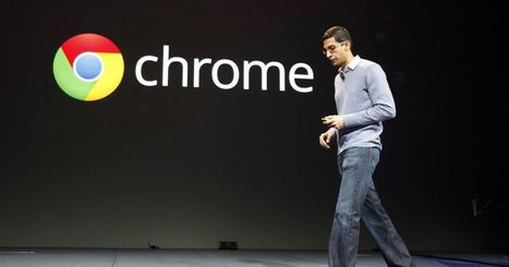 Google Chrome now defaults to HTML5 for most sites | News from the market | Scoop.it