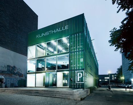 designcube: Platoon Cultural Development:... | Artistic startups Berlin | Scoop.it