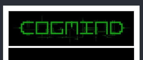 Screenshot Daily - Cogmind  developed with ASCII art by Grid Sage... | ASCII Art | Scoop.it