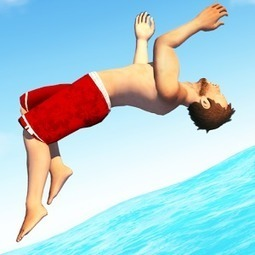 Flip Diving for PC Online - Free Game Download (Windows & Mac) | Android Apps for PC | Scoop.it